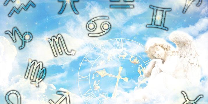 Los signos del zodiaco - fechas y características