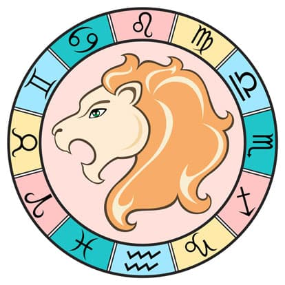 Horóscopo mensual de Leo