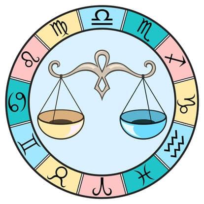 Horóscopo mensual de Libra