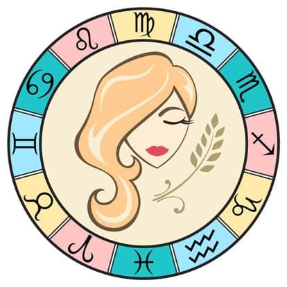 Horóscopo mensual de Virgo