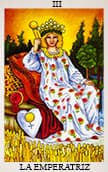 Tirada de cartas del Tarot Gratis